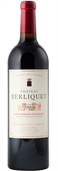 Chateau Berliquet Saint Emilson Grand Cru